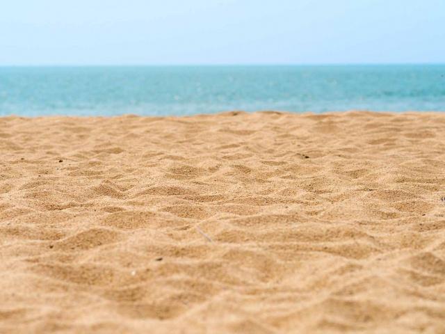 Джемете – солнечный уголок на берегу Черного моря